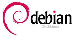 Logo Debian Wheezy
